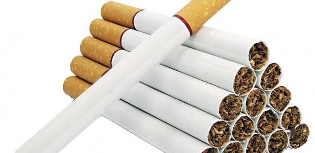 صورة زيادة أسعار السجائر