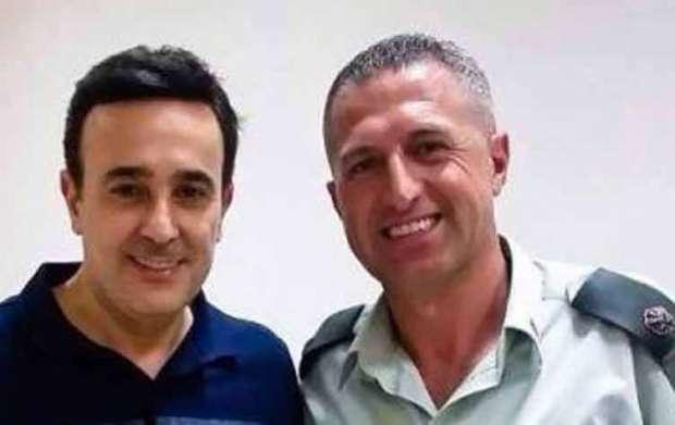 صورة في أغسطس فقط.. 3 وقائع تطبيع مشاهير مع الكيان الصهيوني