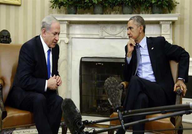 صورة اسرائيل والولايات المتحدة توقعان اتفاقًا دفاعيًا