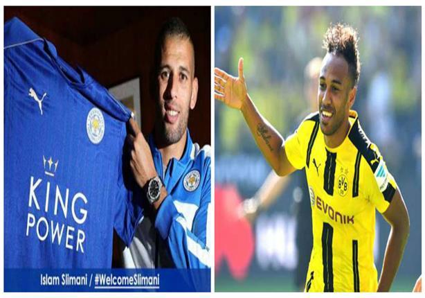 صورة لاعبون رفضتهم أندية القمة في مصر وأصبحوا نجومًا في أوروبا