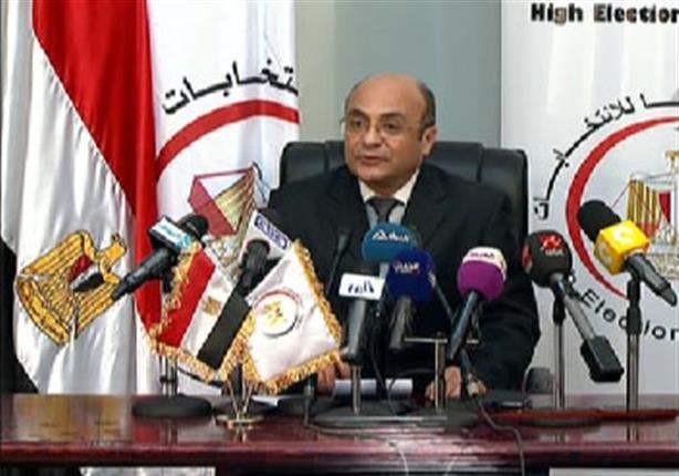 صورة العليا للانتخابات تعلن فوز حسين السيد جاد بمقعد دائرة حدائق القبة