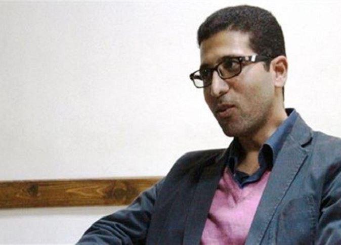 صورة بالفيديو.. هيثم الحريري يهاجم مجلس النواب بعد حذف «تيران وصنافير مصرية»
