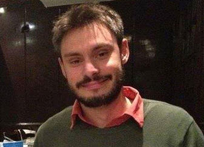 صورة النيابة العامة: تسليم إيطاليا «المكالمات التليفونية» في واقعة مقتل ريجيني