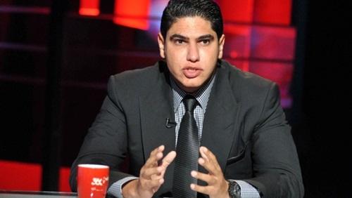 صورة أحمد أبو هشيمة يعلن عن مجموعة قنوات ON TV الجديدة