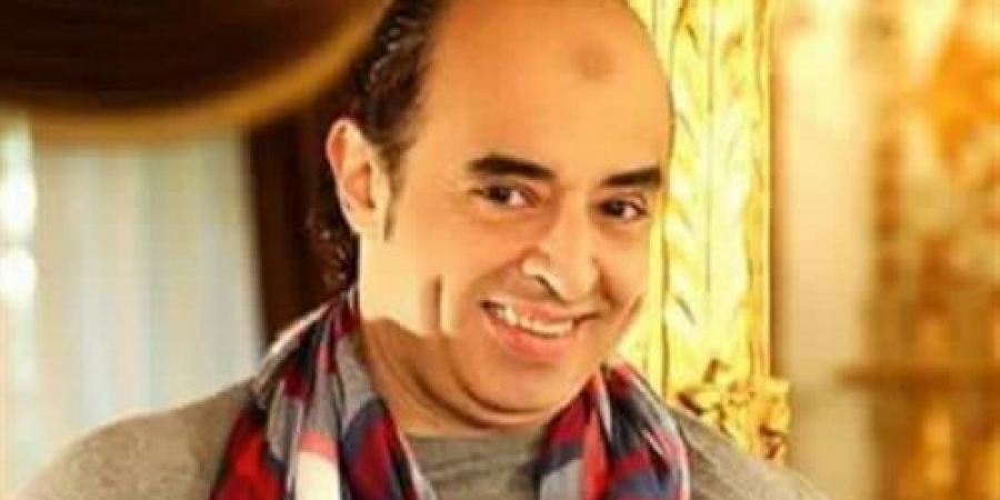 7 معلومات عن المخرج الراحل أحمد الفيشاوي