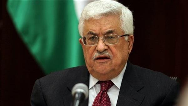 صورة الرئيس الفلسطيني يكشف أول تحرك رسمي ضد القرار الأمريكي