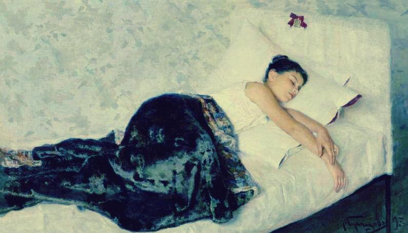 صورة 9 أسباب للوفاة دون مقدمات أثناء النوم: متلازمة الموت الليلي غير المتوقعة