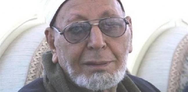 صورة وفاة شيخ عموم المقارئ المصرية