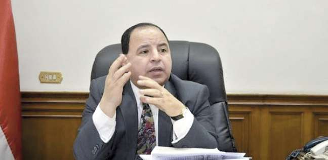 صورة المالية: 150 دولة تطبق ضريبة القيمة المضافة.. والقانون سينهض باقتصاد مصر