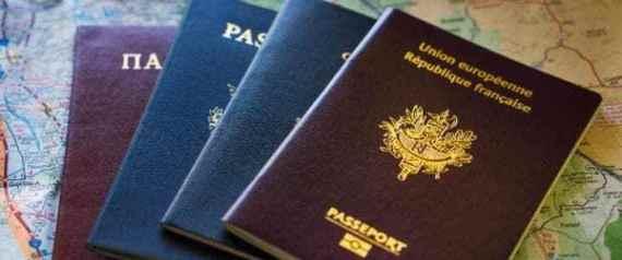 صورة جواز سفر عربي لبلد يواجه أزمات..قد يكون «الأغلى» عالمياً