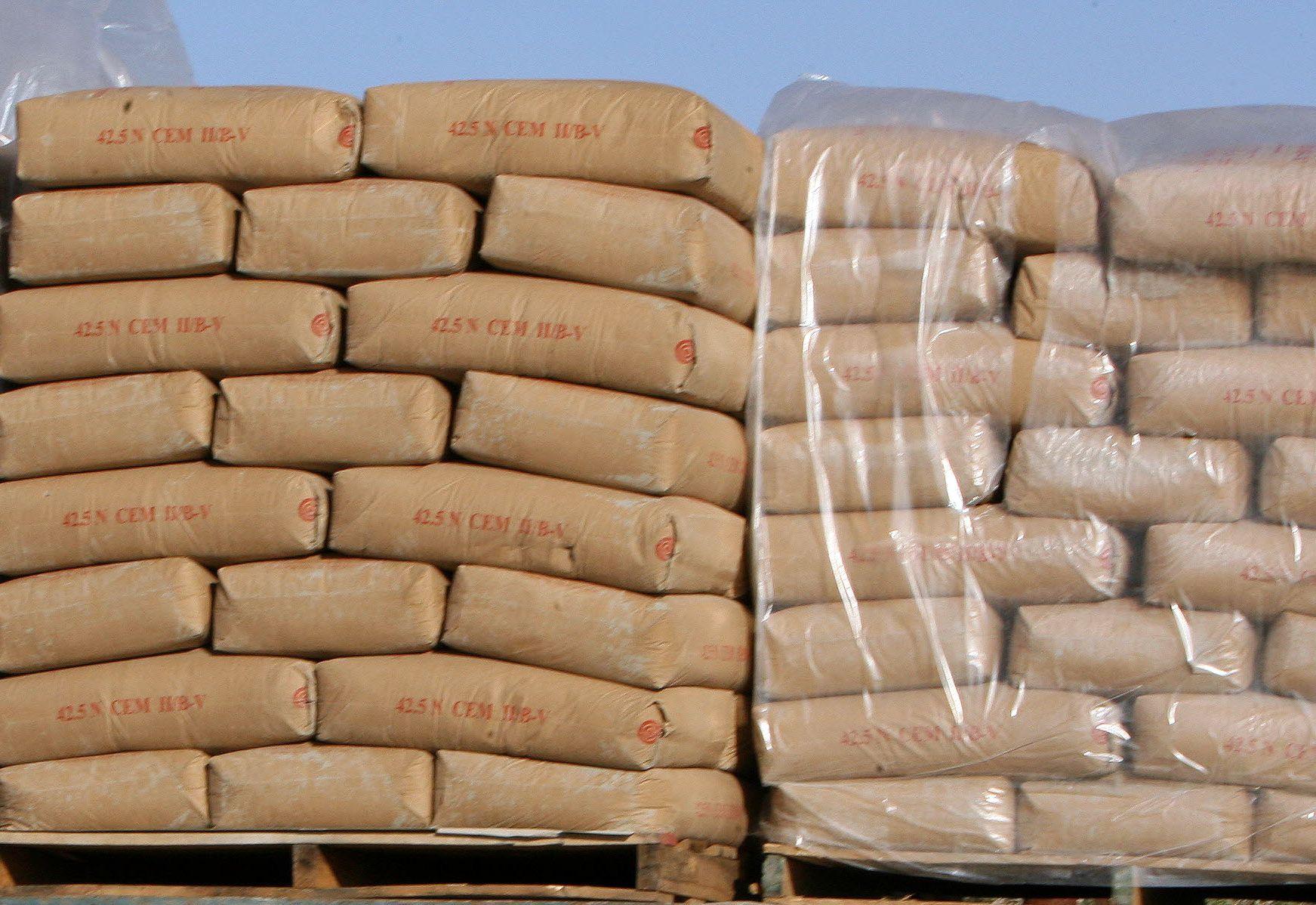 صورة ارتفاع أسعار الأسمنت في مصر اليوم