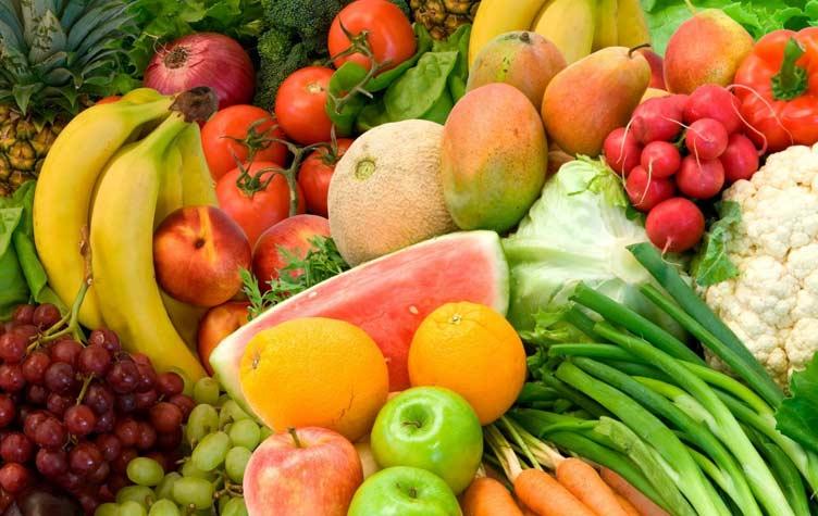 صورة تعرف علي أسعار الخضار والفاكهة