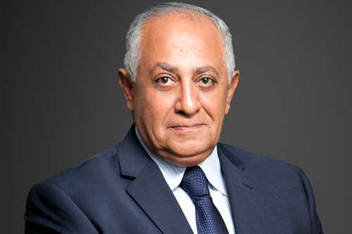 صورة حسن المستكاوي   يكتب : اتحاد جديد حلم ولاعلم؟