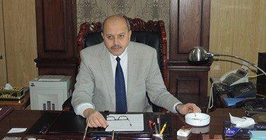 صورة أمن الشرقية : تنفيذ حملة إزالة تعديات على أراضي الدولة بمراكز المحافظة