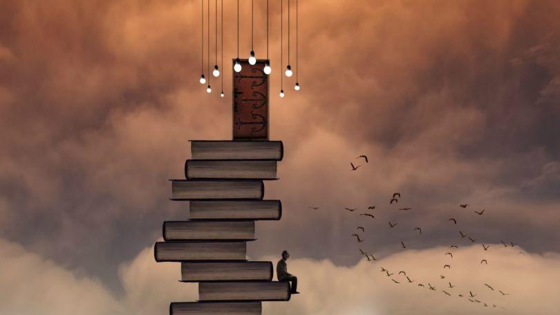 صورة تعرف علي 5 كتب ستمنحك ذكاء الثعالب ودهاء الذئاب