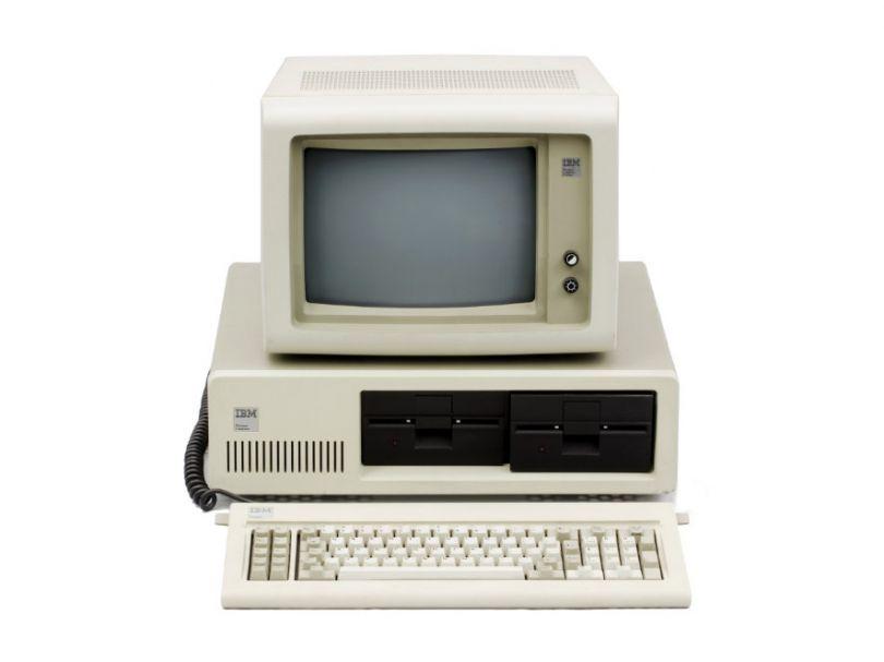 صورة 12 جهاز كمبيوتر غيروا وجه العالم