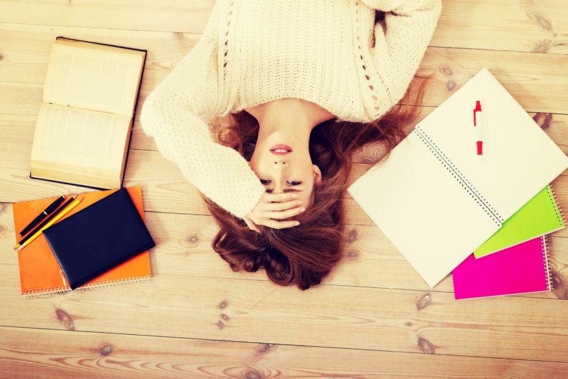 صورة كيف تحقق التفوق في حياتك الدراسية والشخصية في وقت واحد؟