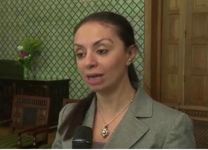 صورة مايا مرسي لـ«عجينة»: اعتذارك «غير مقبول»