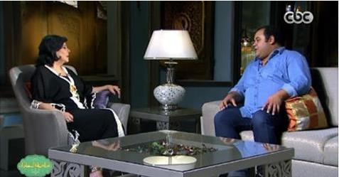 صورة بالفيديو.. «محمد ممدوح» يكشف عن أول ظهور له في المسلسلات التلفزيونية