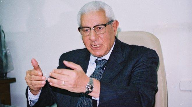 صورة «الأعلى للإعلام» يعقب على قرار النائب العام بشأن مكرم محمد