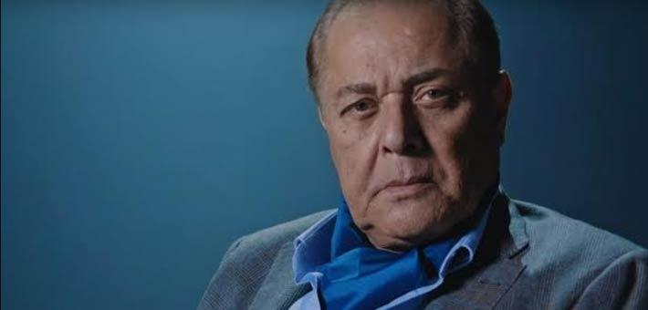 صورة منع الزيارة عن «محمود عبد العزيز» فى المستشفى