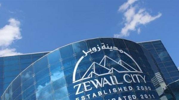 صورة اختيار العالم مصطفى السيد رئيساً لمدينة زويل