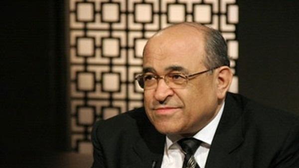 صورة مصطفى الفقي: مصر لا يمكن أن تتدخل فى شأن إثيوبيا