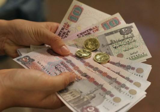 صورة وزارة المالية تكشف حقيقة «تعويم الجنيه»