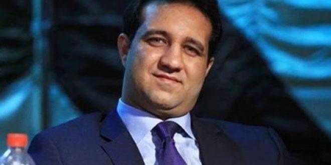 صورة أحمد مرتضى منصور يعلق على إسقاط عضويته من البرلمان