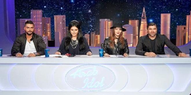 صورة علي جابر يرد على حقيقة تراجع نسب مشاهدة «Arab Idol»