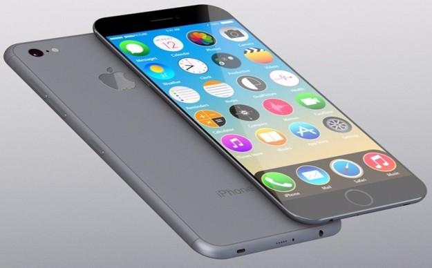 صورة آبل تطلق «Iphone 8» بشحن لاسلكي وهيكل زجاجي