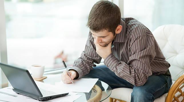 صورة لماذا تريد أن تقدم إستقالتك رغم حبك للوظيفة؟