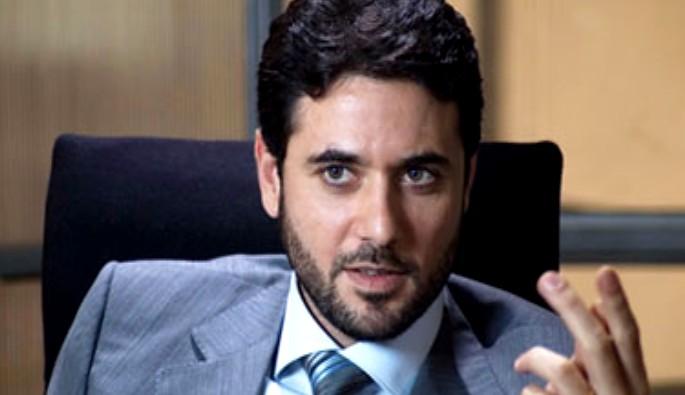 صورة حكم جديد ضد أحمد عز