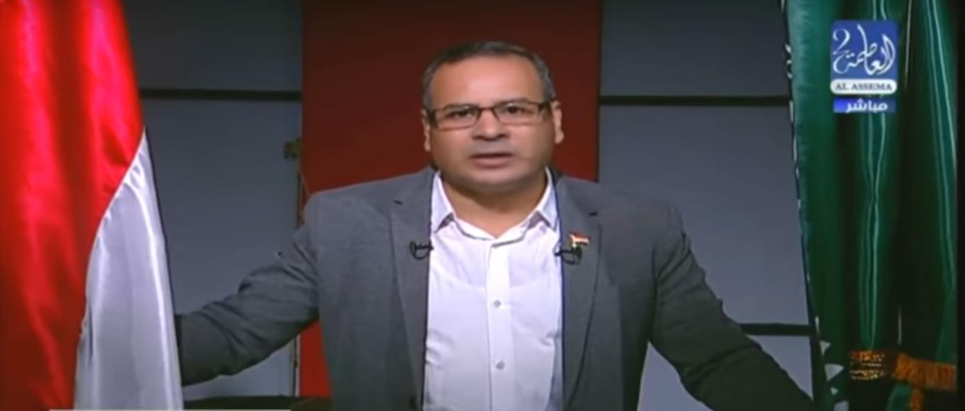 صورة جابر القرموطي: وكالة رويترز تعمل ضد مصر