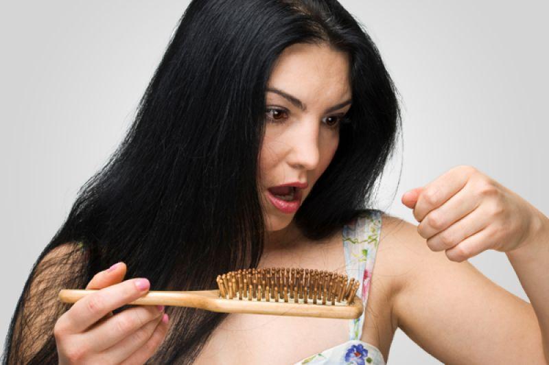 صورة خطوات مذهلة وبسيطة للحفاظ على الشعر من التساقط