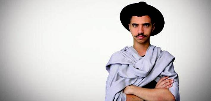 صورة تعرف على مصمم الأزياء الذي ابتكر إطلالات الفنانات في افتتاح مهرجان القاهرة.. أول فستان له من المناديل