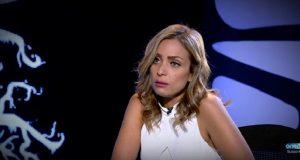 ريم البارودي عن علاقتها بسمية الخشاب