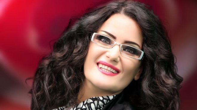 صورة بالفيديو.. «سما المصرى» تتبرع بالدم بمستشفي 57357
