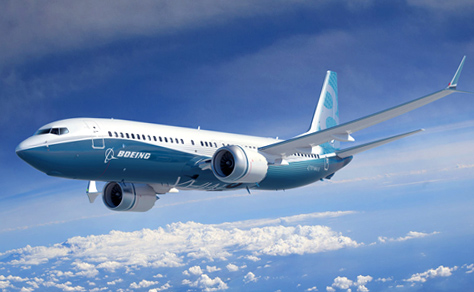صورة طائرة ركاب تفوق سرعة الصوت خفيفة المواد وبأسعار تذاكر أقل