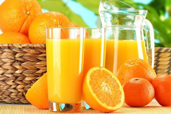أطباء يحذرون من عصير البرتقال