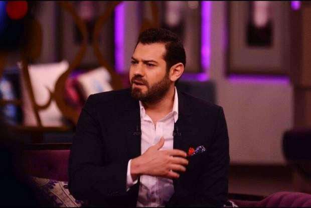 صورة بالفيديو.. متى بدأ عمرو يوسف التفكير في الارتباط؟