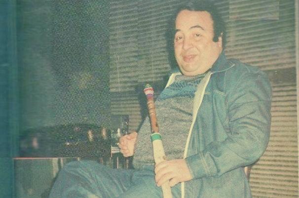 صورة قصة صاحب أشهر «جاموسة» في الوسط الفني: طلب من سعيد صالح عدم حضور حفل زفافه
