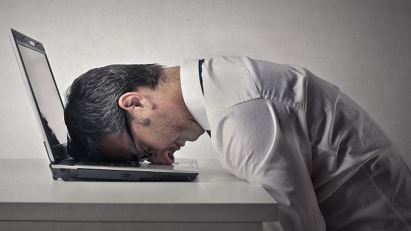 صورة مؤشرات لعلاقة سلبية مع عملك.. إحذر منها