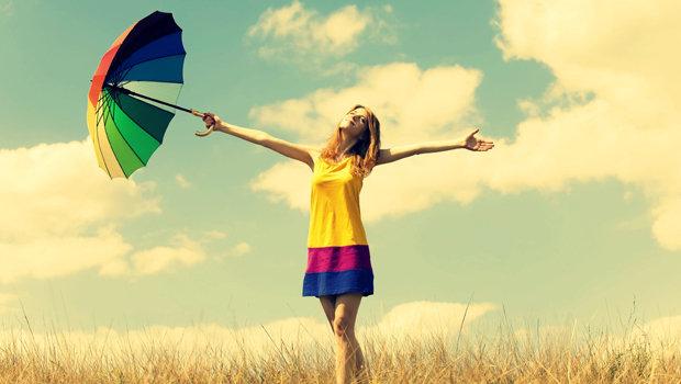 صورة 8 عادات عليك فعلها لكي تصبح سعيدًا .. توقف عن القلق وكن متسامحًا