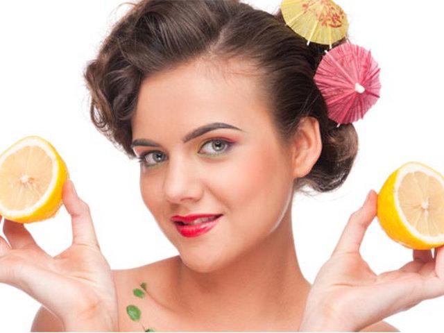 صورة 7 فوائد لعصير الليمون أهمها معالجة الشعر ونضارة البشرة