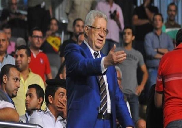 منصور يحدد عدد الجماهير في مباراة القمة