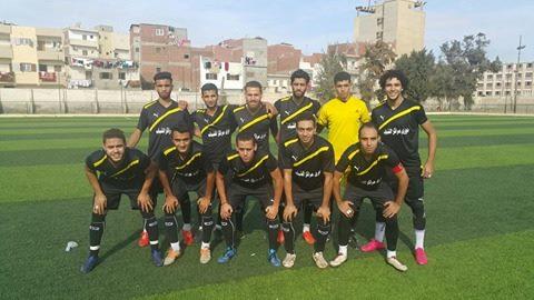 صورة «مشتول السوق» يفوز علي «المسلمي» في دوري مراكز الشباب