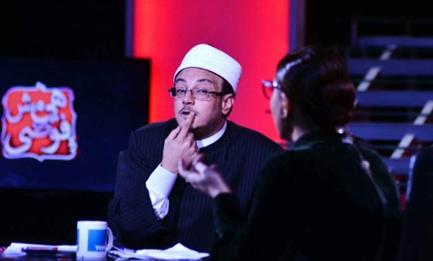 الشيخ ميزو بعد إدعائه بأنه المهدى المنتظر.. تعرف على العقوبة التى تنتظره