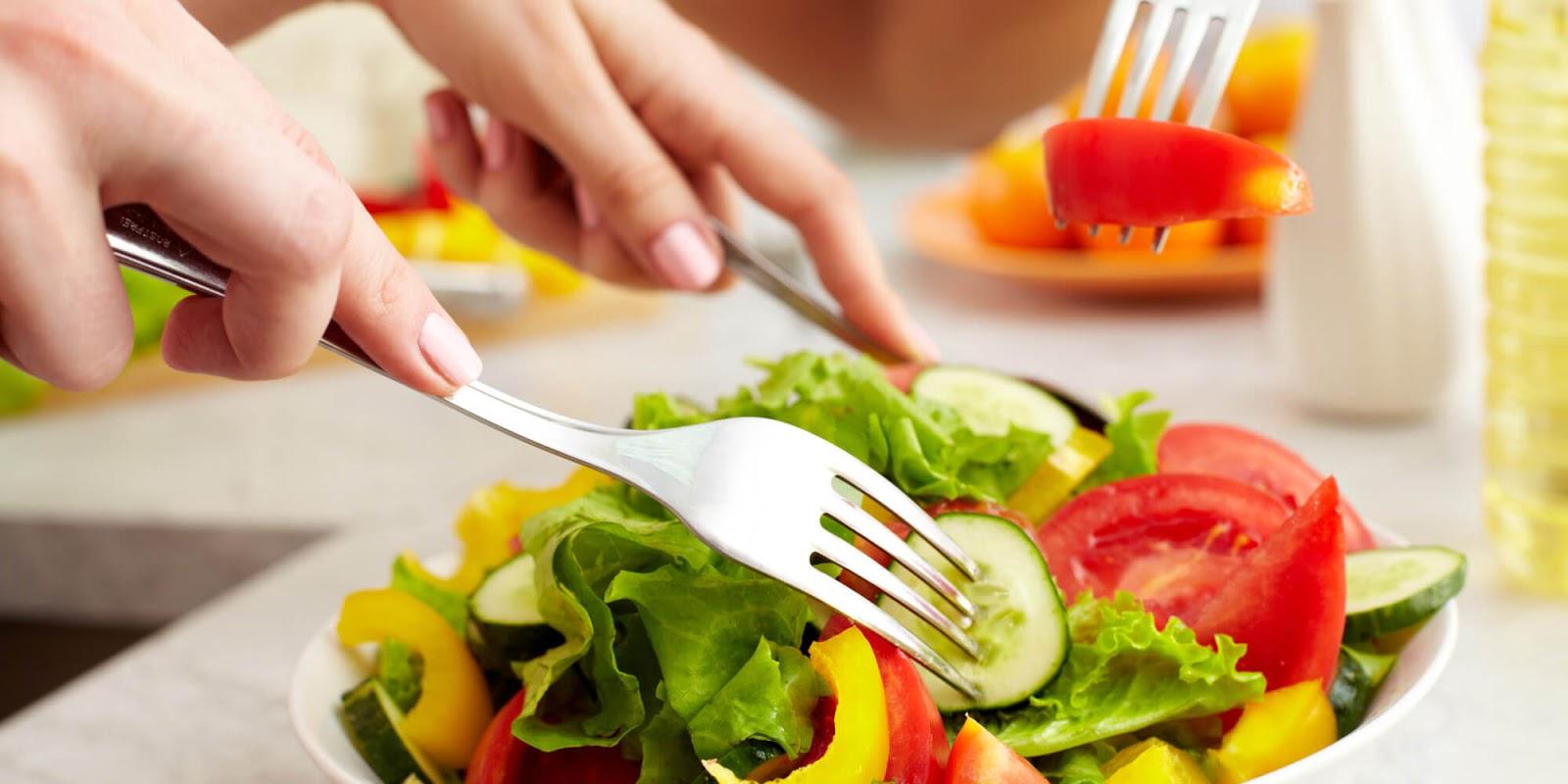 صورة نظام غذائي في رمضان يساعد على خسارة الوزن بشكل فعال