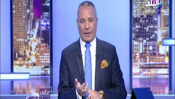 صورة تعرف علي رتبة أحمد موسي ودفعته بالقوات المسلحة